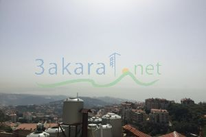 Apartments For Sale Shayleh, keserwan, Mount Lebanon, Lebanon - 14791