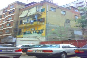 Building For Sale Msaytbeh, Beirut, Beirut, Lebanon - 4696