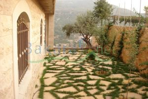Villas For Sale Kfarhim, Ech Chouf, Mount Lebanon, Lebanon - 4783