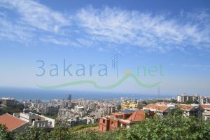 Lands For Sale Bsalim, El Meten, Mount Lebanon, Lebanon - 10836