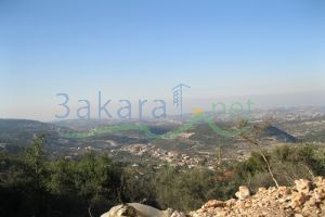 Lands For Sale Shebtine, El Batroun, North, Lebanon - 14541