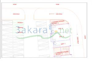 Real estate - Stores For Rent Abi Samra, Tripoli, North, Lebanon - 15134