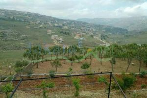 Apartments For Sale Sawfar, Aley, Mount Lebanon, Lebanon - 14879